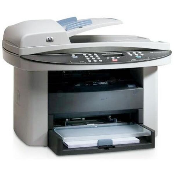 HP LaserJet 3030 AIO