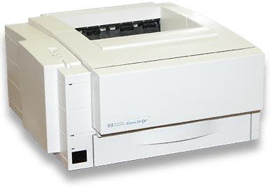 HP LaserJet 5MP