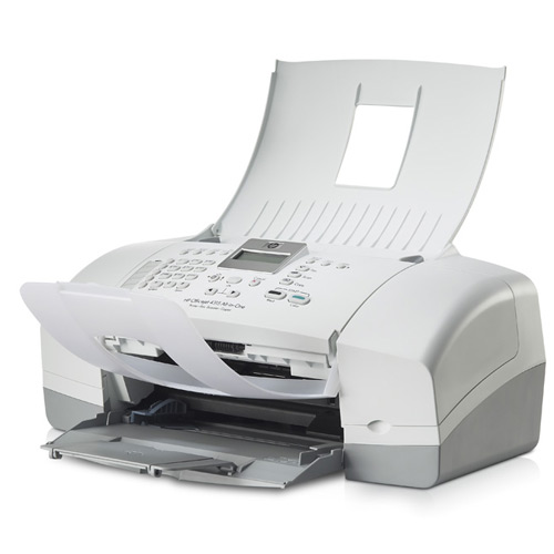 HP OfficeJet 4300 SERIES