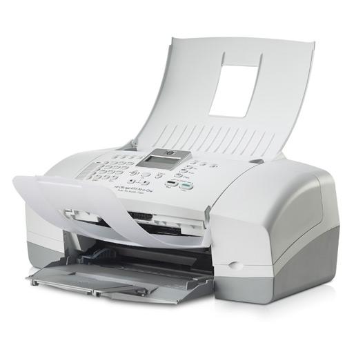 HP OfficeJet 4319
