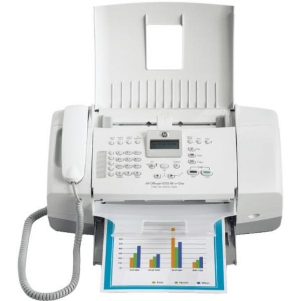 HP OfficeJet 4357