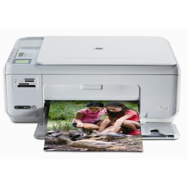 HP OfficeJet 4638