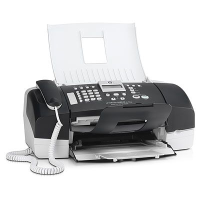 HP OfficeJet J 3600 Series