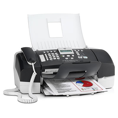 HP OfficeJet J 3608