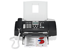 HP OfficeJet J 3640
