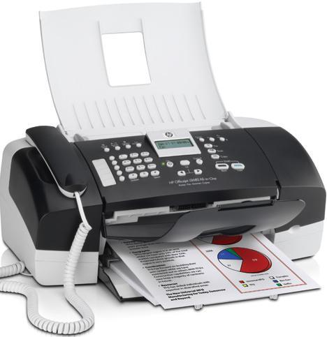 HP OfficeJet J 3680
