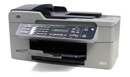 HP OfficeJet J 5780