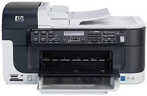 HP OfficeJet J 6400Series