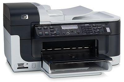 HP OfficeJet J 6410