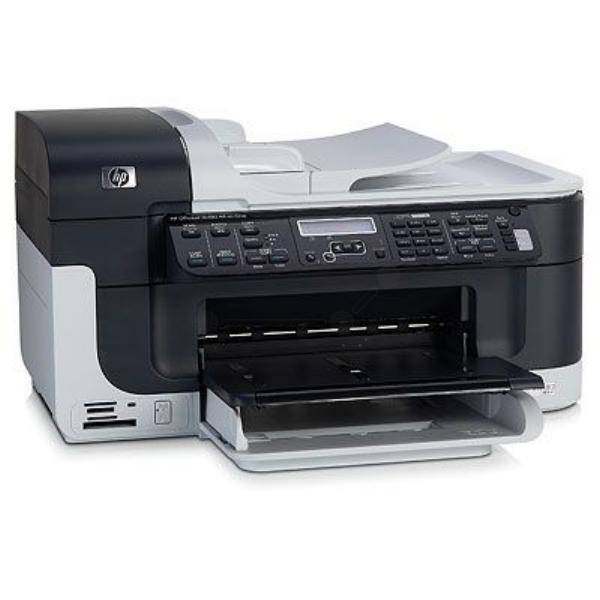 HP OfficeJet J 6415