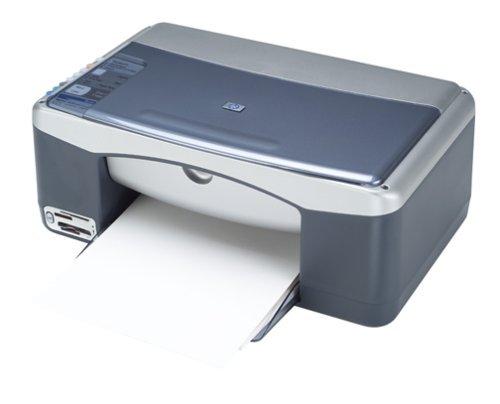 HP PSC 1300 SERIES