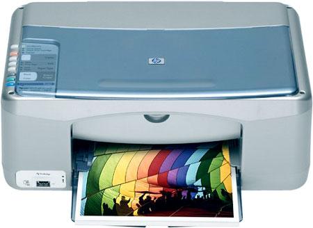 HP PSC 1310