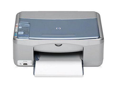 HP PSC 1315Xi