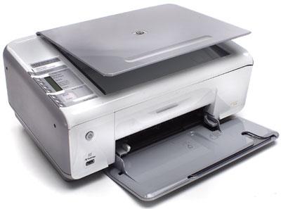 HP PSC 1500Series