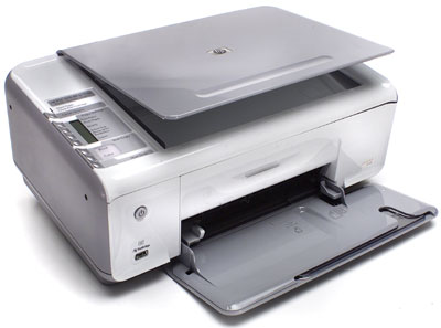 HP PSC 1510S