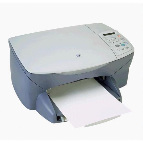 HP PSC 2000