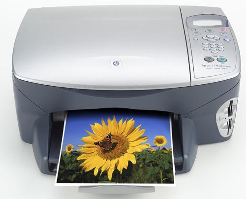 HP PSC 2175