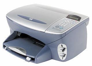 HP PSC 2210V