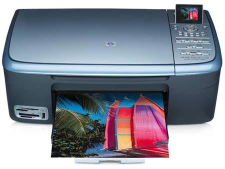 HP PSC 2355Xi