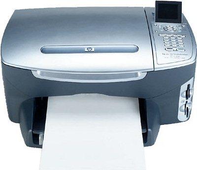 HP PSC 2410XI