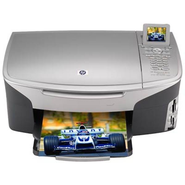 HP PSC 2600Series