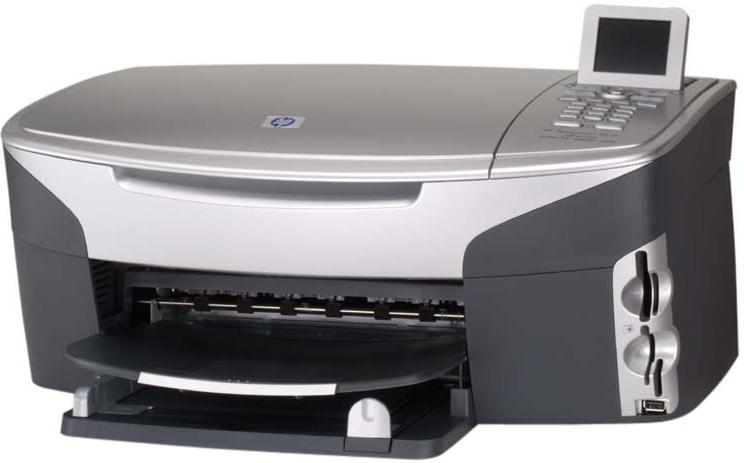 HP PSC 2610V