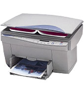 HP PSC 500Si