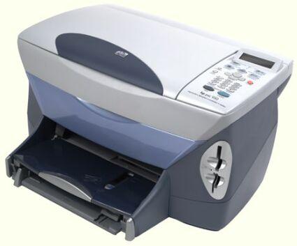HP PSC 950 SE