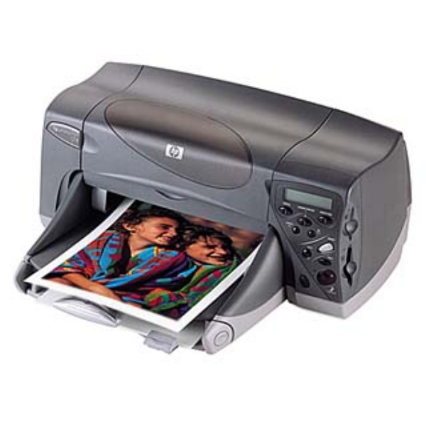 HP PhotoSmart 1115CVR