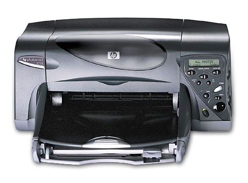 HP PhotoSmart 1218Xi
