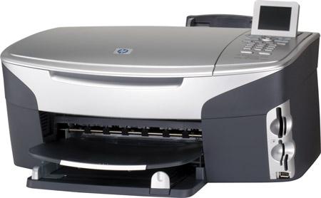 HP PhotoSmart 2615