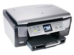 HP PhotoSmart 3110Xi