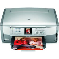 HP PhotoSmart 3214