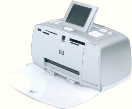 HP PhotoSmart 375B
