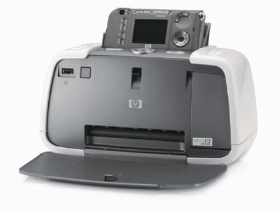 HP PhotoSmart 428
