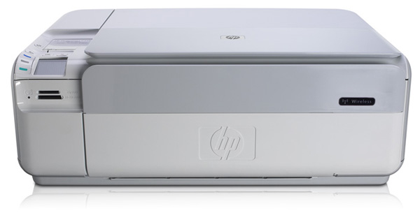 HP PhotoSmart C 4580