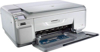 HP PhotoSmart C 4583