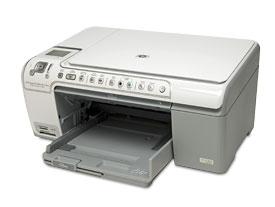 HP PhotoSmart C 5290