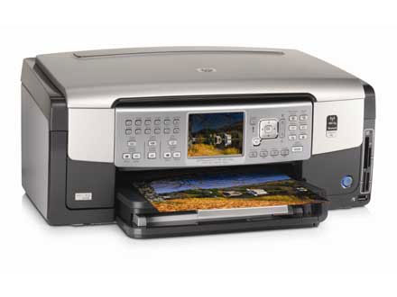 HP PhotoSmart C 7180