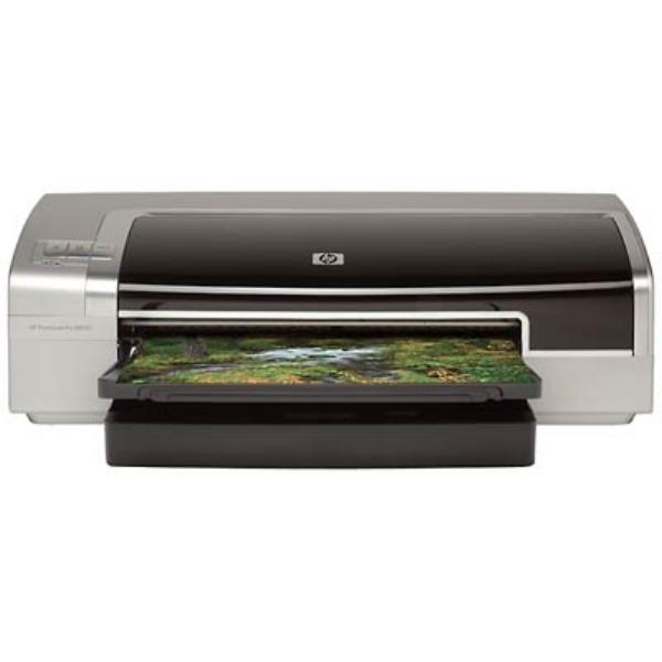 HP PhotoSmart PRO B 8300Series