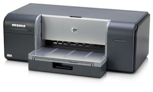 HP PhotoSmart PRO B 8850