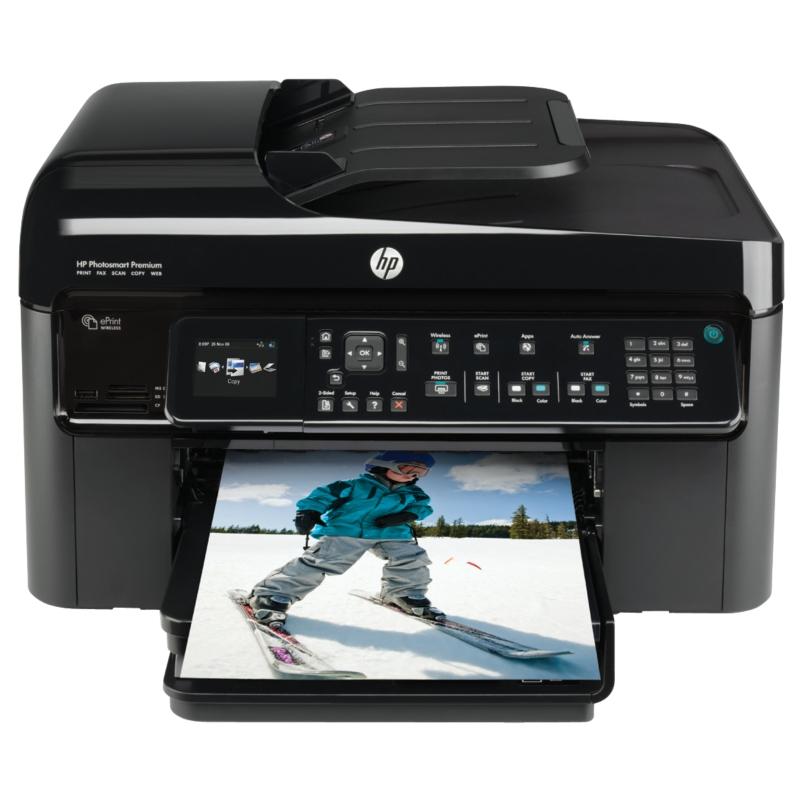 HP PhotoSmart Premium CQ521B
