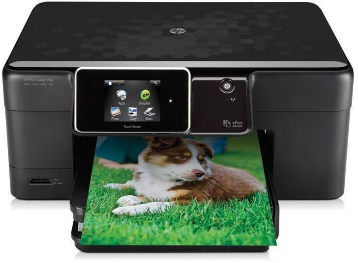 HP Photosmart B 210 a Plus