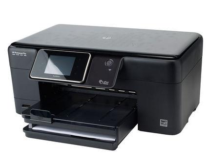HP Photosmart B 210 c Plus