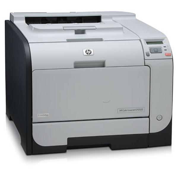 HP Color Laserjet CP2027