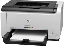 HP Laserjet PRO CP 1025