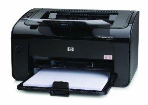 HP Laserjet PRO P1106 W