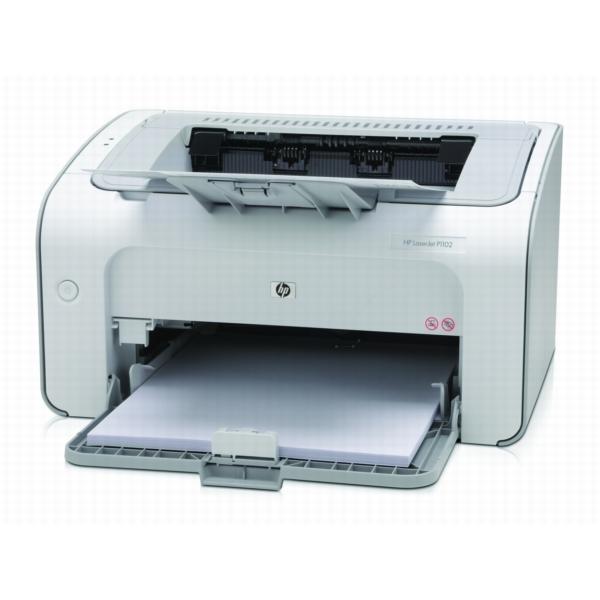 HP Laserjet P1104 W