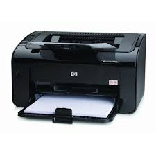HP Laserjet P1106 W