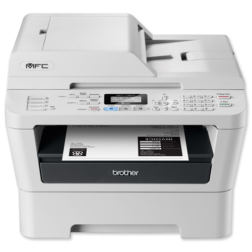Brother MFC 7360N